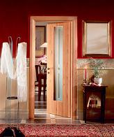 Однопольные и двупольные двери фото