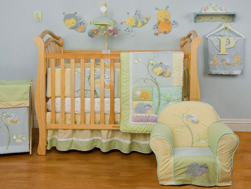 Как правильно выбрать детскую кроватку фото