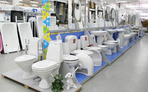 Как правильно выбрать сантехнику для санузла: производители, материалы, конструкции