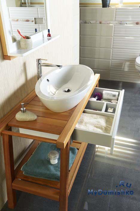 Фото Новая практичная мебель изготовлена из кедрового дерева дизайнером Эндрю Петра