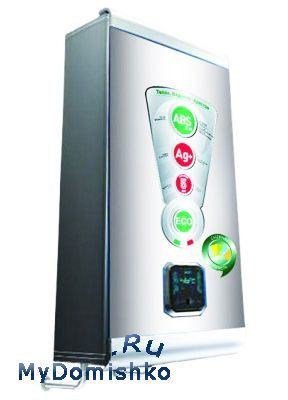 Накопительный водонагреватель Ariston Velis Premium
